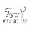 SaveLACougarsLogo