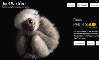 Website: Joel Sartore