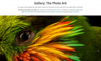 Gallery: The Photo Ark