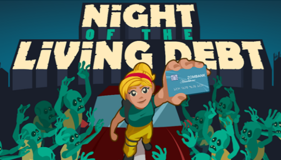 Night of the Living Debt