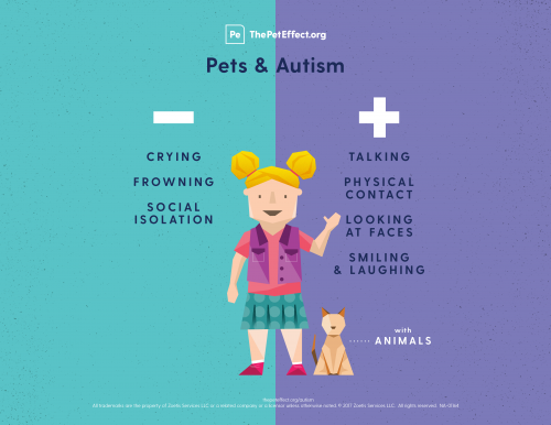 Pets & Autism